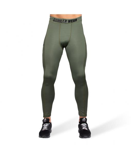 Тайсы Smart Tights Army Green