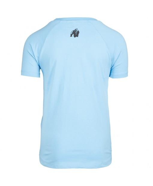 Lodi T-shirt Light Blue