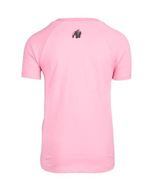 Lodi T-shirt Light Pink