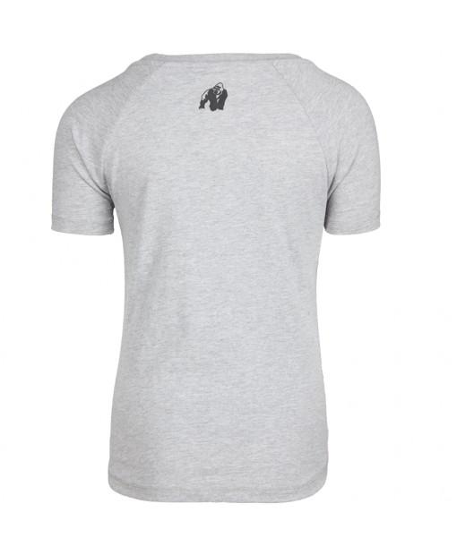 Lodi T-shirt Light Gray