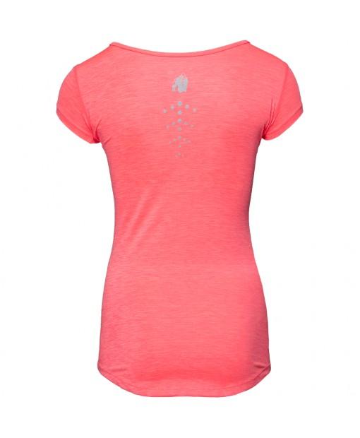 Cheyenne T-shirt Pink