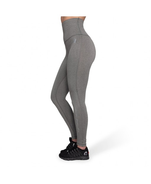 Annapolis Work Out Legging Grey