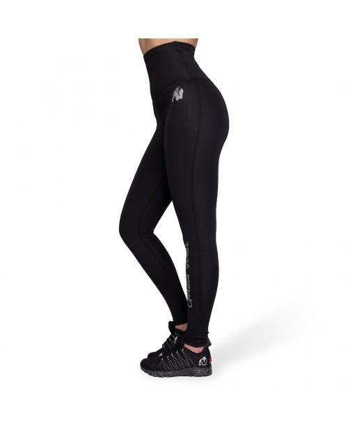 Леггинсы Annapolis Work Out Legging Black