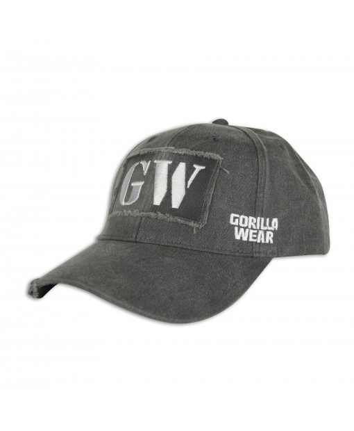 GW Washed Cap Gray