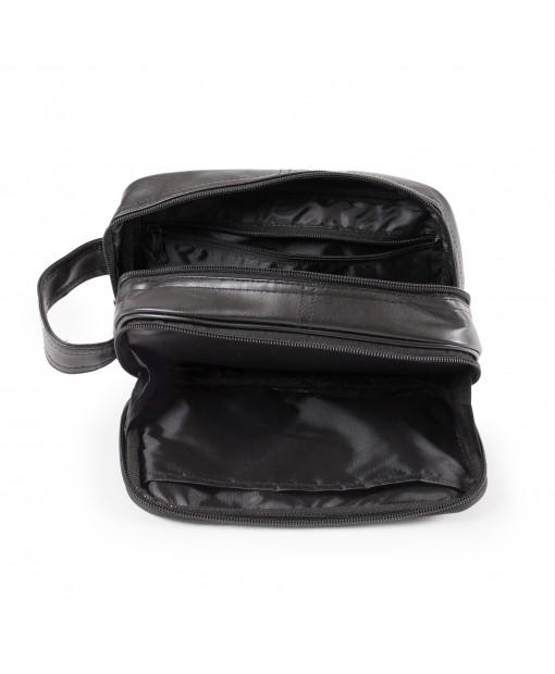Toiletry Bag - Black