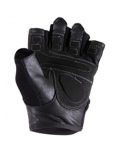 Перчатки Mitchell Training Gloves Black