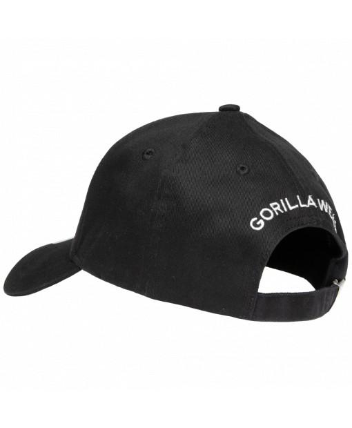Darlington Cap - Black