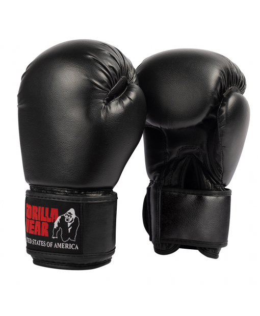 Mosby Boxing Gloves