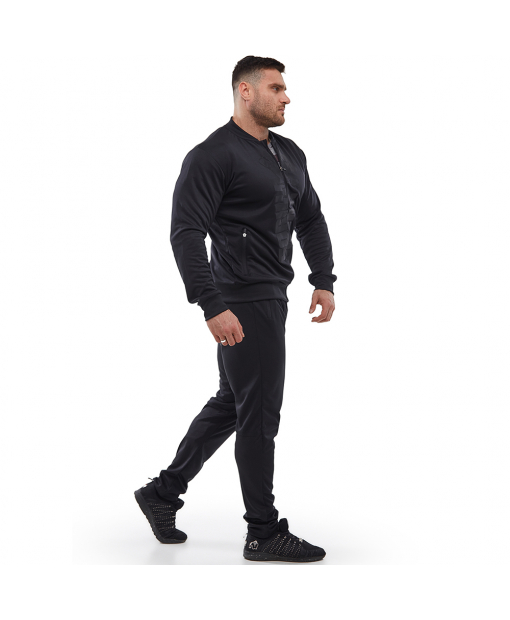 Спортивный костюм Ballinger Black/Black