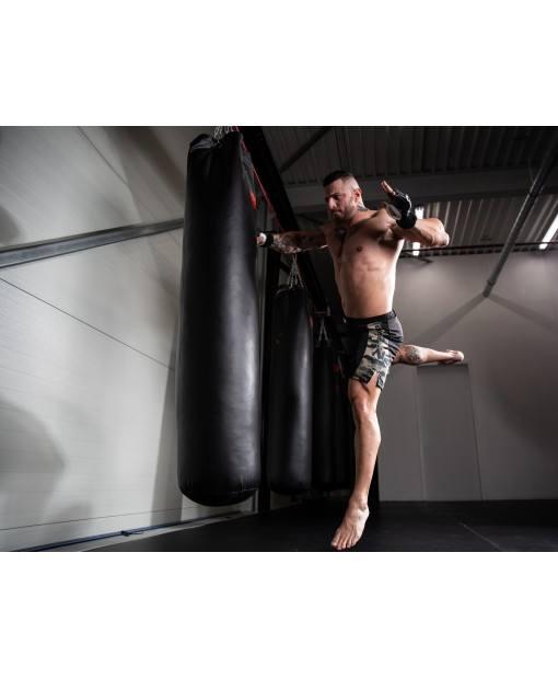Шорты Kensington MMA Fightshorts - Army Green Camo