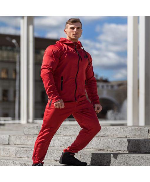 Спортивный костюм Bridgeport Red