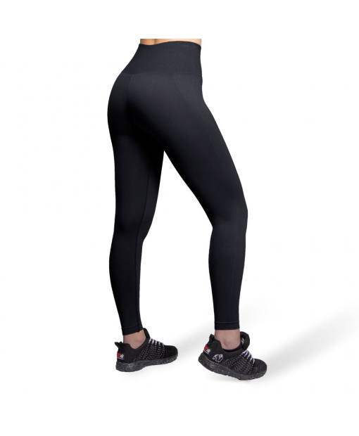 Леггинсы Yava Seamless Leggings Black
