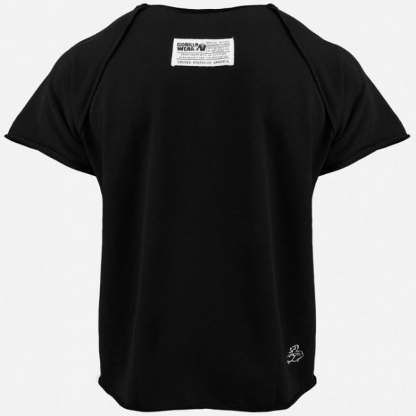 Футболка Classic Work Out Top Black