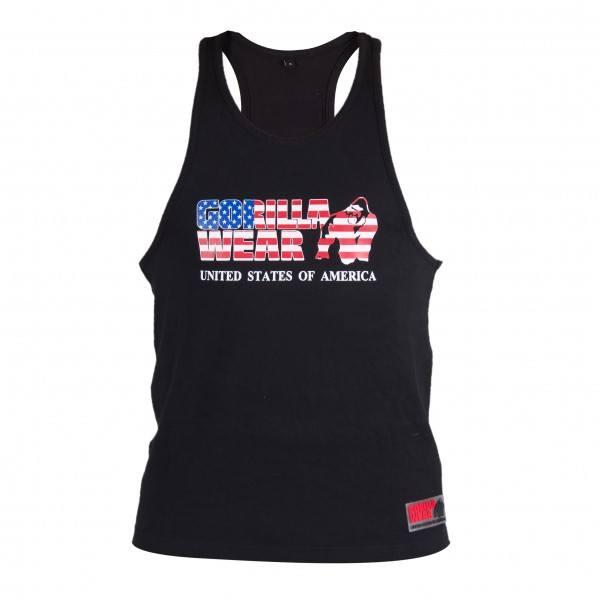 USA Tank Top