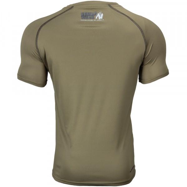 Футболка Performance t-shirt Army Green