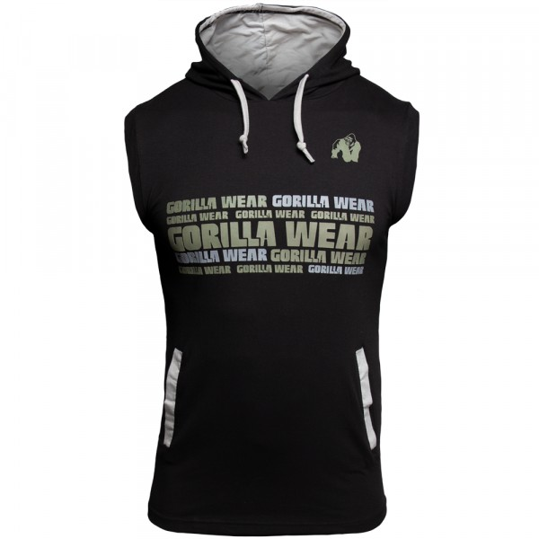 Melbourne Hooded T-shirt