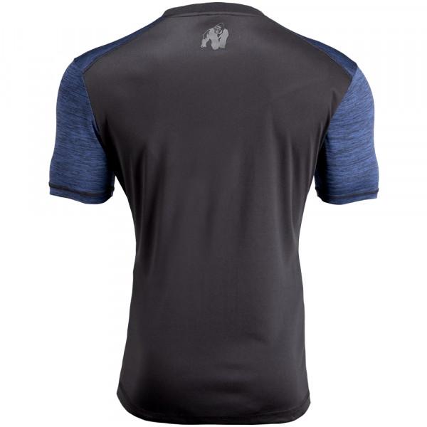 Футболка Austin T-shirt - Navy/Black