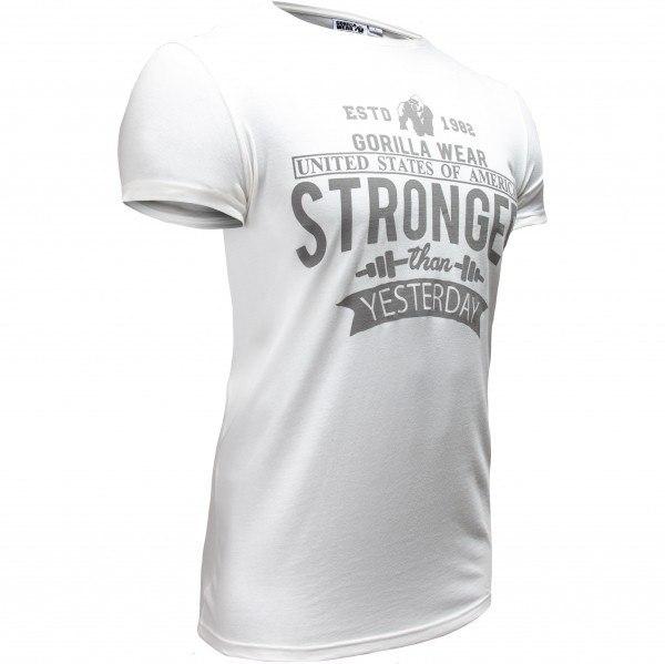 Hobbs T-shirt - White
