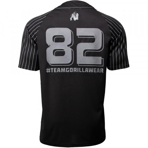 Футболка 82 Jersey Black