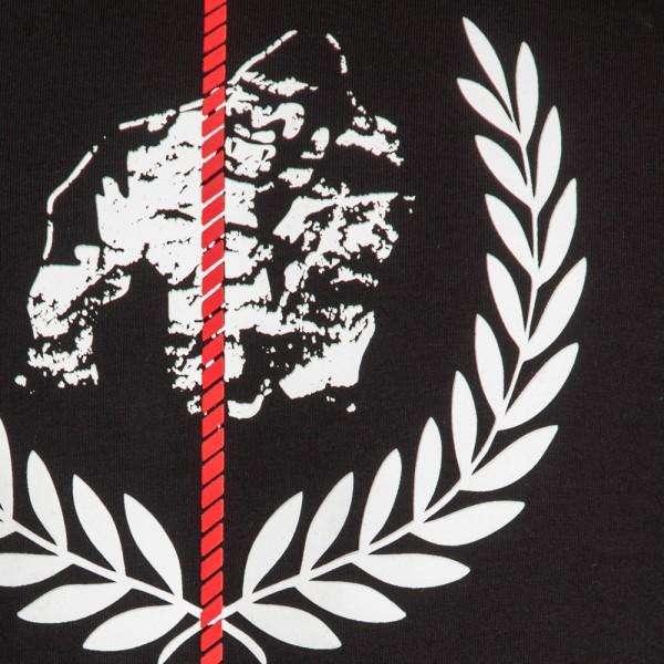 Футболка Rock Hill T-Shirt Black