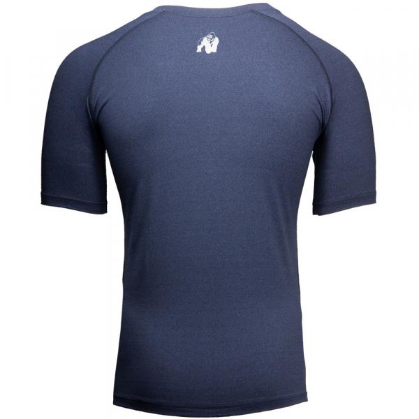 Футболка Lewis T-shirt - Navy Blue