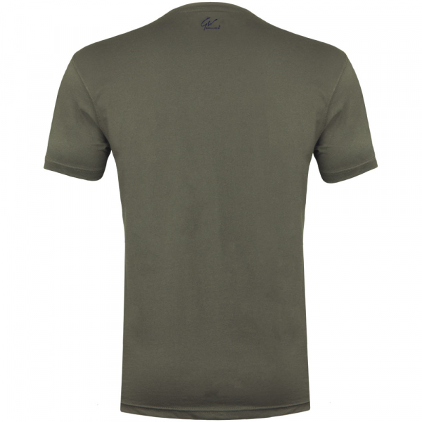 Футболка Johnson T-shirt Army Green