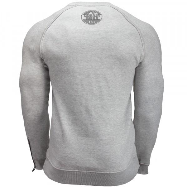 Свитшот Durango Crewneck Sweatshirt Gray