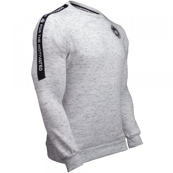 Свитшот Saint Thomas SweatshirtSaint Thomas Sweatshirt Mixed Gray