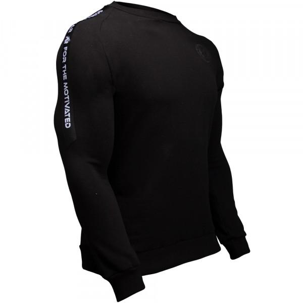 Свитшот Saint Thomas Sweatshirt Black