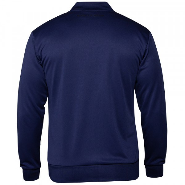 Куртка Ballinger Track Jacket Army Navy/Black