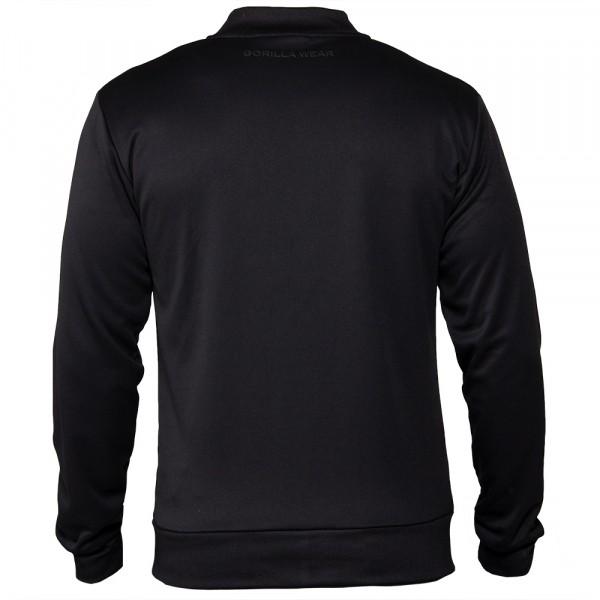 Куртка Ballinger Track Jacket Army Black/Black
