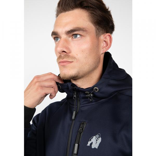 Куртка Glendale Softshell Jacket