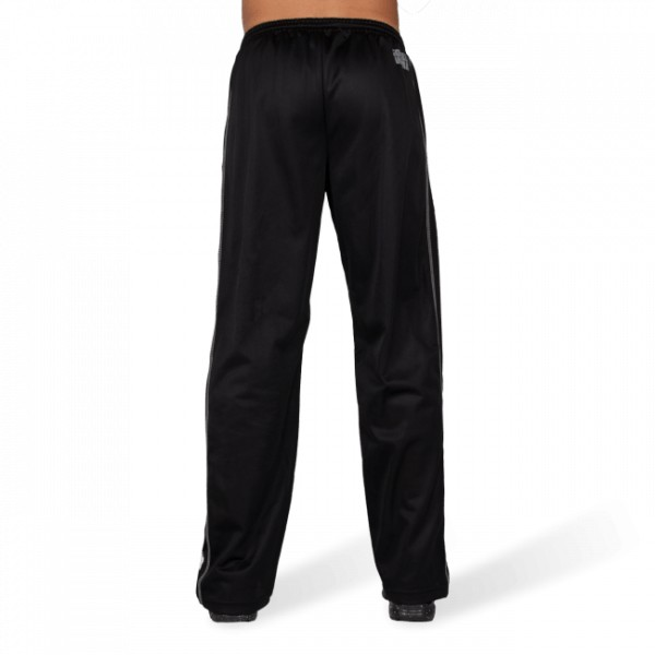 Брюки Functional Mesh Pants Black/White