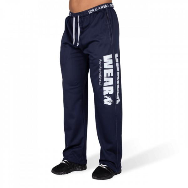 Gorilla Wear Logo Meshpants