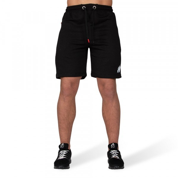 Шорты Pittsburgh Sweat Shorts Black