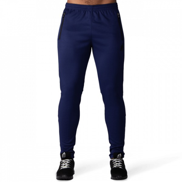 Брюки Ballinger Track Pants Navy Blue/Black