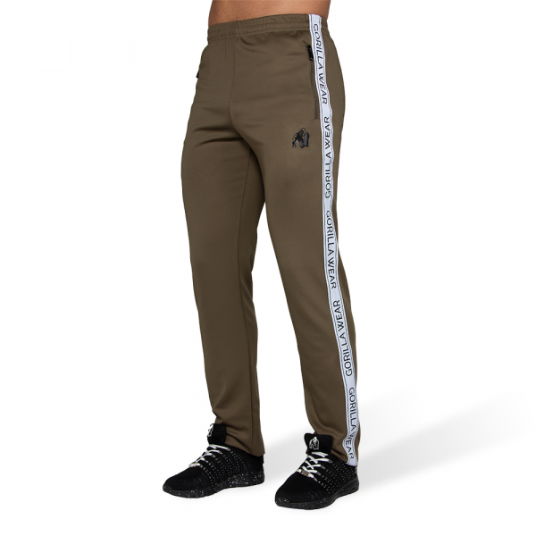 Wellington Track Pants