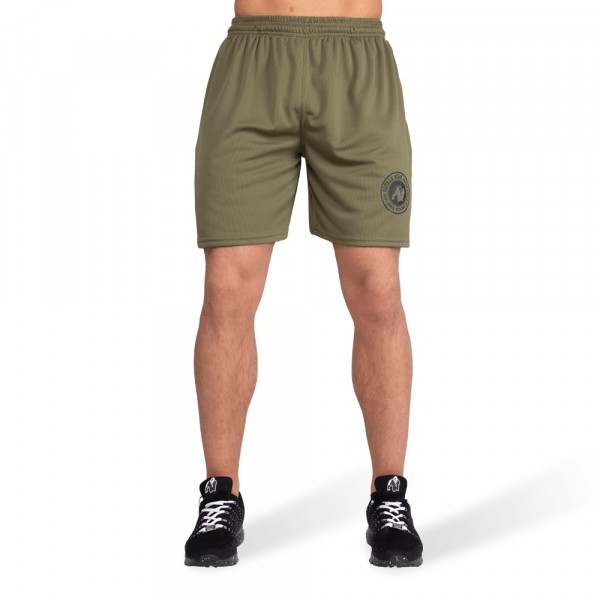 Шорты Forbes Shorts Army Green