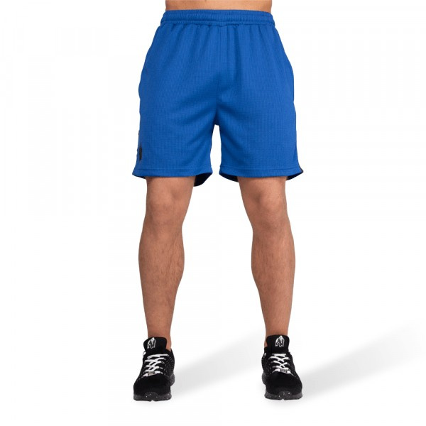 Reydon Mesh Shorts