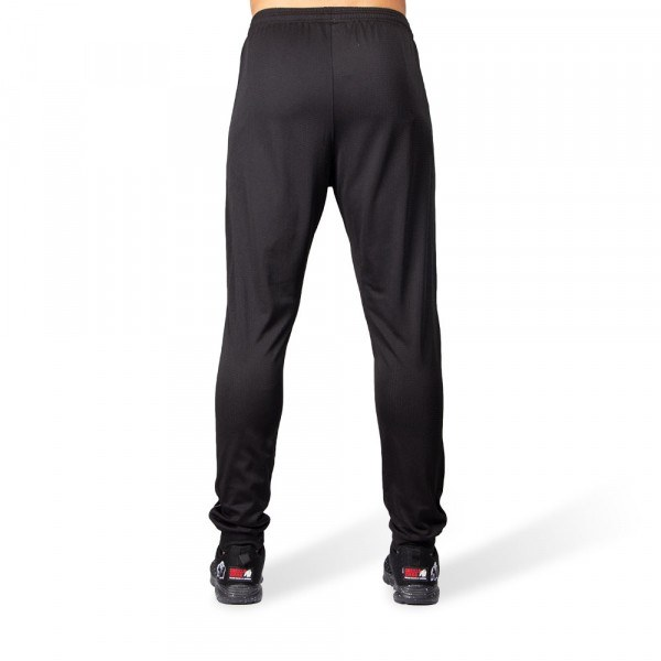 Брюки Branson Pants Black/Gray