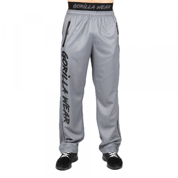 Mercury Mesh Pants