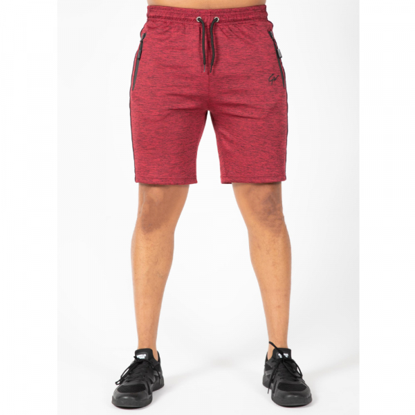 Wenden Track Shorts