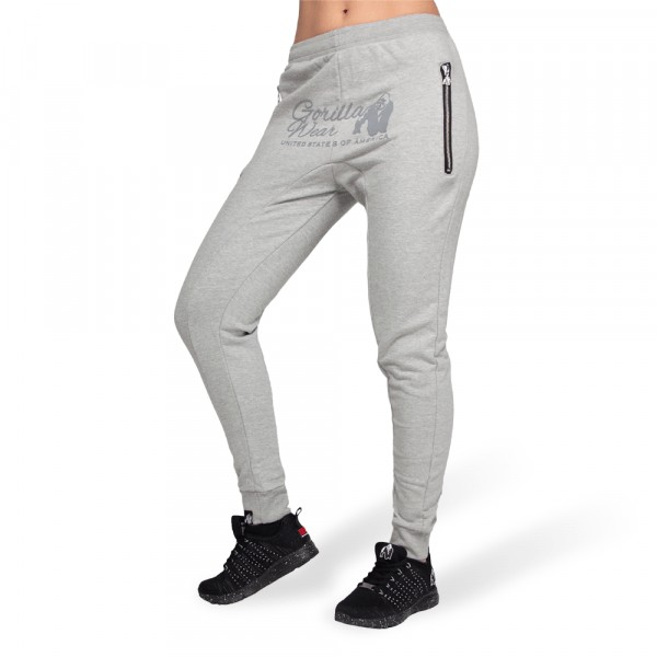 Celina Drop Crotch Joggers