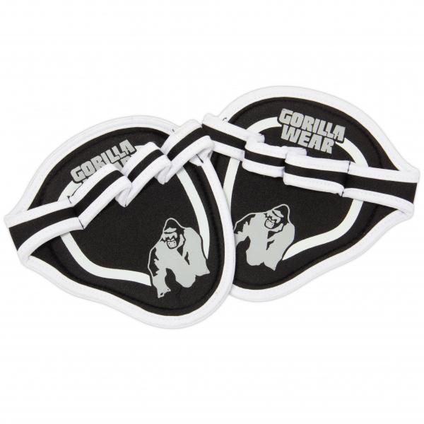 Захват Palm Grip Pads Black/Gray