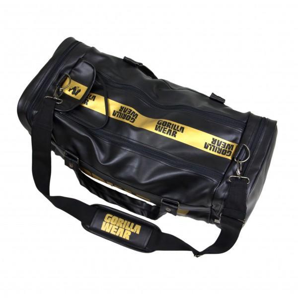 Сумка Gym Bag Gold Edition