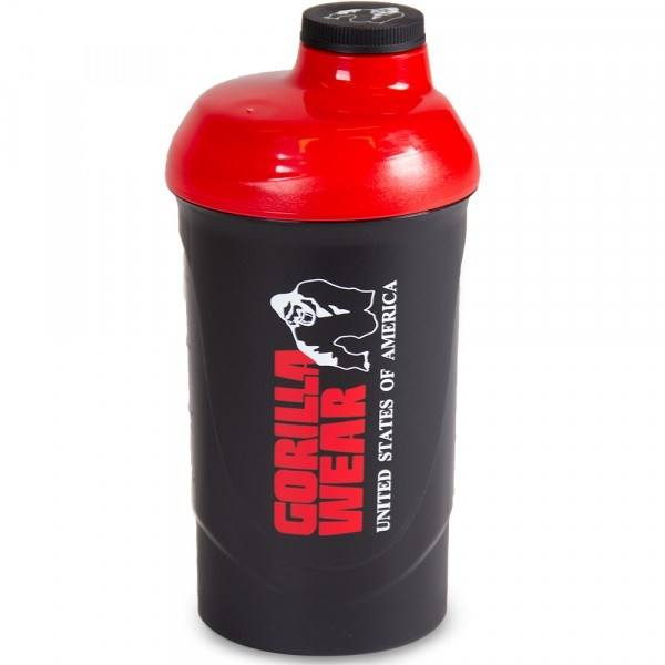Shejker Gorilla Wear 600ML