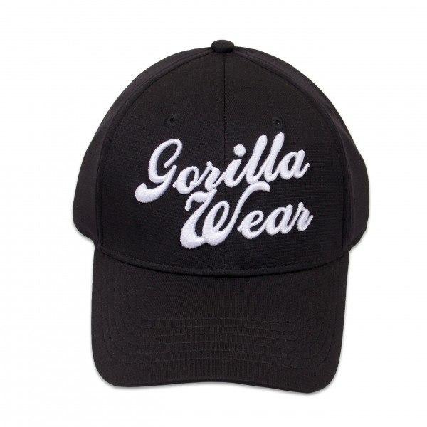 Laredo Flex Cap Black
