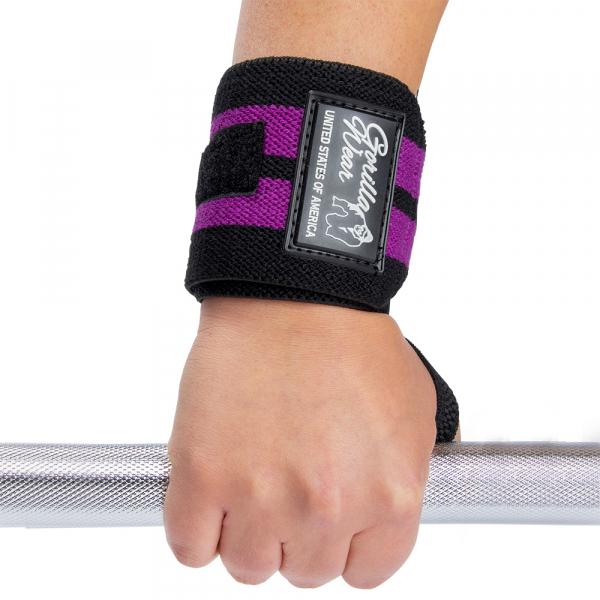 Women's Wrist Wraps