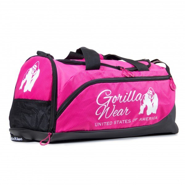 Сумка Santa Rosa Gym Bag Pink/Black