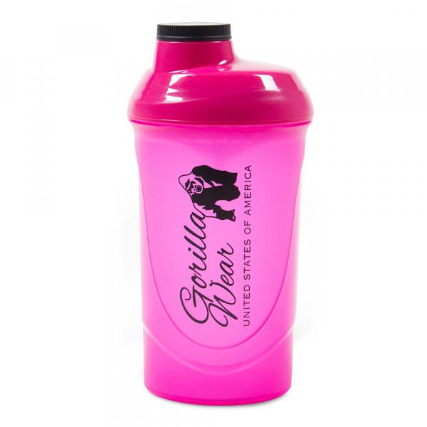 Gorilla Wear Wave Shaker Pink